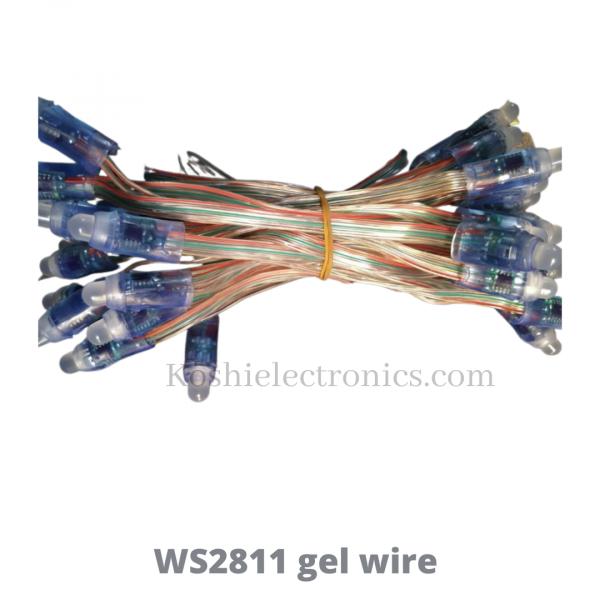 gel wire