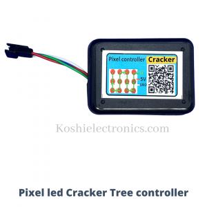 Cracker Tree controller