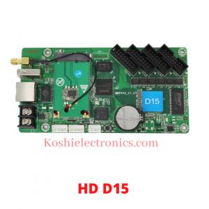 Huidu HD-D15