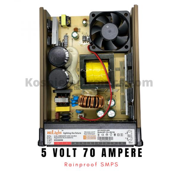 5 volt 70 amp