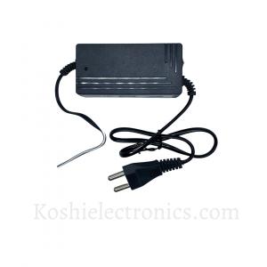5 volt SMPS for 100 led