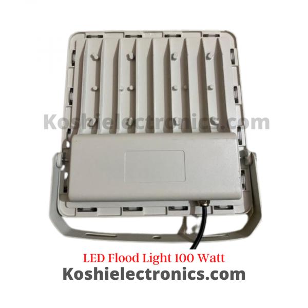 led flood light 100