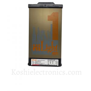 5 volt 40 amp Rainproof SMPS